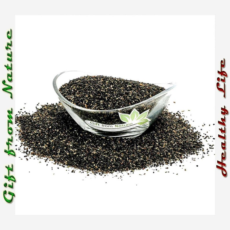 Basil SEEDS 2oz (57g) Dried ORGANIC Bulk Ocimum Basilicum Spices, Available  from /2oz-4lbs/
