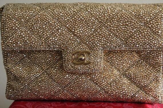 eae7a543f616 Chanel Bag Strass Service featuring Swarovski Crystal Chanel