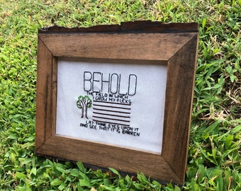 Subversive Cross-Stitch-Behold the field in which I grow my f@cks