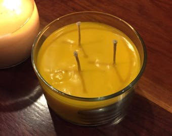 Lemongrass Soy Candle 12 ounce