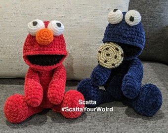 TV Show characters crochet patterns Archives ⋆ Crochet Kingdom (7 ... | 270x340