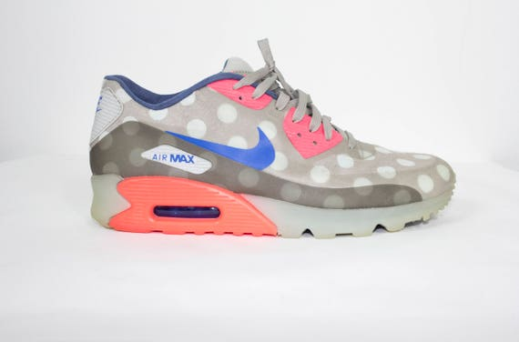 fe7396ba73e1b ... bluenike air max 97 silver bulletnike shoes for cheaplow price 37117  1dfd0  buy nike air max 90 ice city qs shoes 667635 001 9.5 uk etsy 85713  1eaff