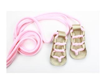 deec9095ed7 baby gladiator sandals