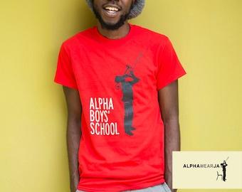 Alpha Boys School