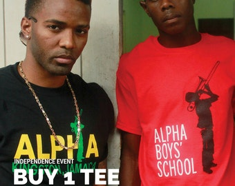Special! Buy 1 tee and get 25% off the 2nd!