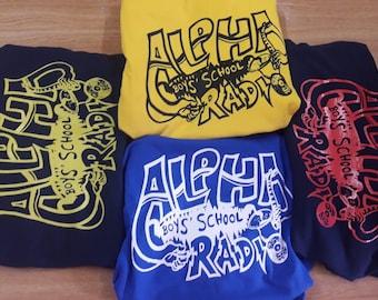 ABSR2 Alpha Boys School Radio 2