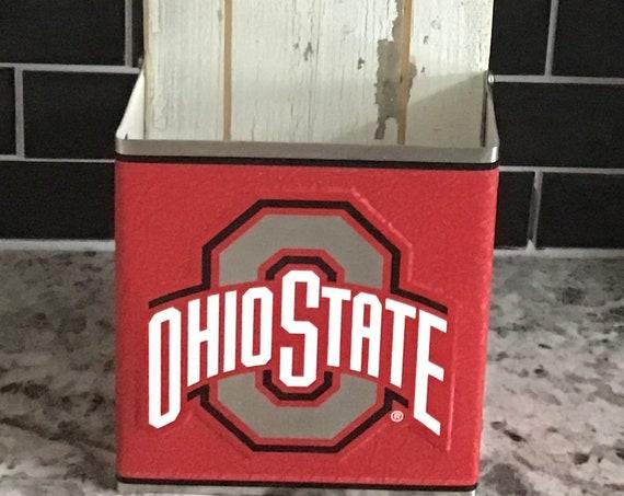 Ohio State Bottle Opener