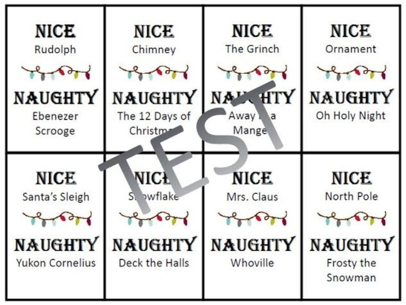 Christmas Pictionary.Christmas Pictionary Download