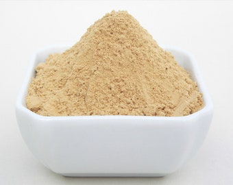 Longan Fruit Extract Powder Quality Pure Bulk Herbs Concentrated 20:1 Chi Energy Beauty