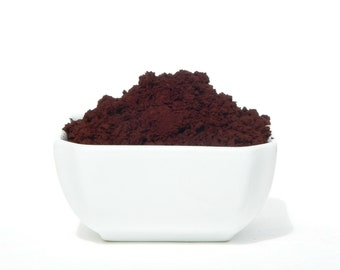 Organic Reishi Spore Powder Chinese Ling Zhi Herbs Immune Booster Ganoderma