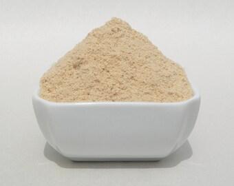 Reishi Mycelium Mushroom Powder Bulk Quality Chinese Jing Herbs Superfoods