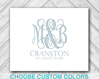 Unique Wedding Guestbooks | gray blue wedding decor | Wedding Guest Book Alternative | Guest Sign In Ideas | Personalized Guest Book