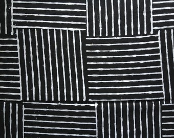Geometric Block print soft cotton, Fabric By The Yard, Supplies Quilt, block print fabric,womens clothihg,hand block print, mud block print