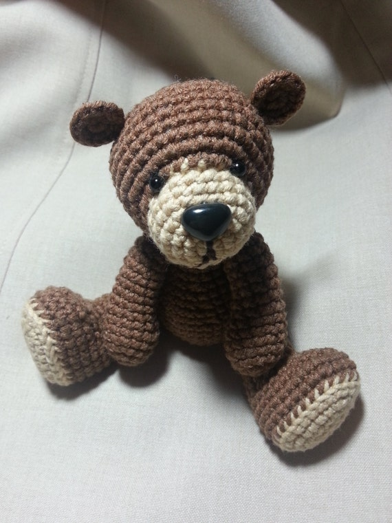 Awesome Crochet Teddy Bear Easy Free Patterns in 2020 | Crochet ... | 760x570