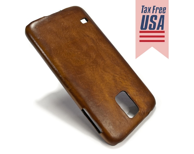 Samsung Galaxy Note 8 S8 S7 S6 Edge Plus S5 Note 5 Leather Case genuine natural leather credit card to use as protection colour CHOOSE