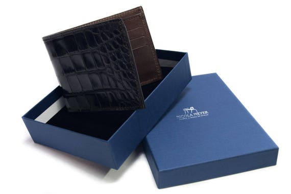 Luxury BOX for Gift only Available for Case or Wallets not for Tablet or Bags