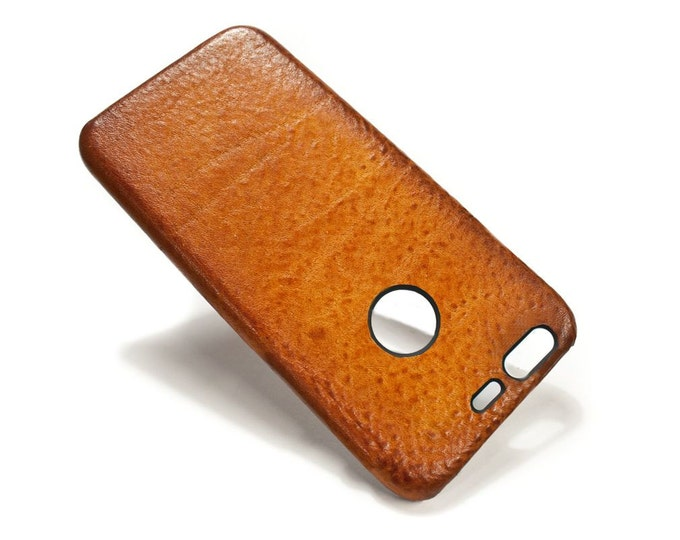 Google Pixel 5 4a 4 3A 3 2 1 and XL small and big Italian Leather Case to use as protection Choose the DEVICE and COLORS