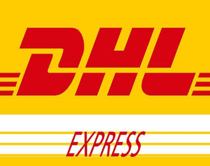 UPGRADE DHL EXPRESS fully Tracked 2-3 days this is an Upgrade if already paid the standard shipping