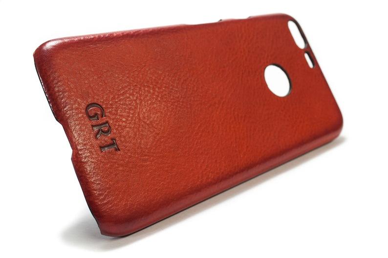 Google Pixel 3A/3/2/1 Pixel 3A/3/2/1 XL Italian Leather Case image 0
