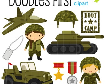 army clipart etsy rh etsy com army clipart free army clipart png