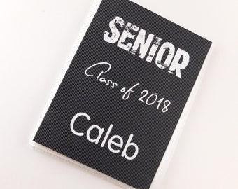 Graduation Gift Senior Class of 2020 2021 Senior Pictures Pics Photo Album High School Graduate 4x6 5x7 877