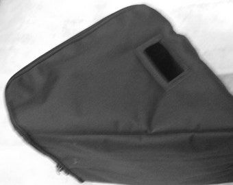 To Fit ALTO Truesonic SMX112A Padded Monitor Cover / Made by Bacsew