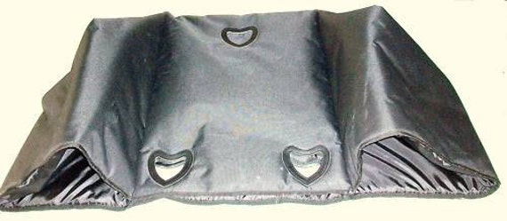 Padded COVER Custom To Fit MARTIN AUDIO f8, f10, f12,f15,s12,s15,s18,s218 .Ws18x, Ws218x ,Speaker and Sub