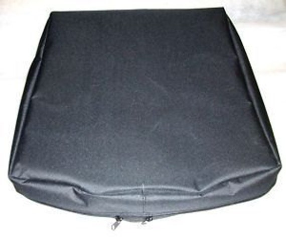 Padded Full Zip base COVER to Fit DYNACORD 1000 -3  /600 - 3/ Cms 1000-3 with  /without lid /  /Cms 600-3 / 1000 mk2 /600mk2/1000 mk1 MIXER