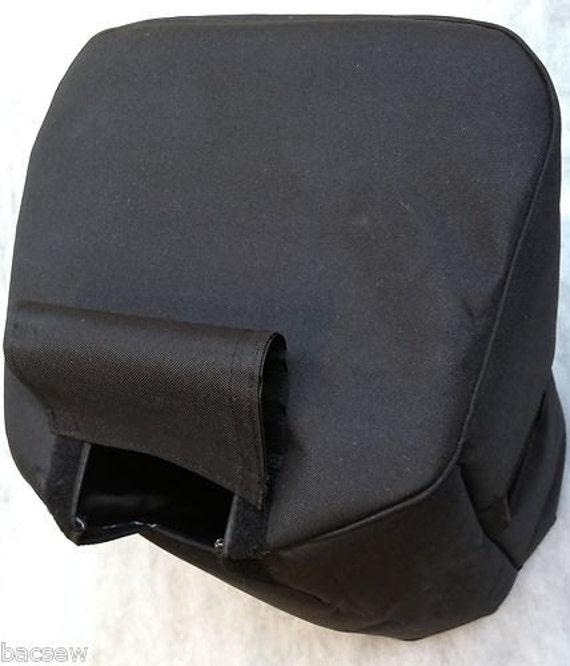To Fit Pair (Two) EV ZLx12 / ZLx15 Sx300 /100 /SB122 / SB2a / Zx1 / ZX3 / ZX5 / ZX4 Padded Speaker Covers New