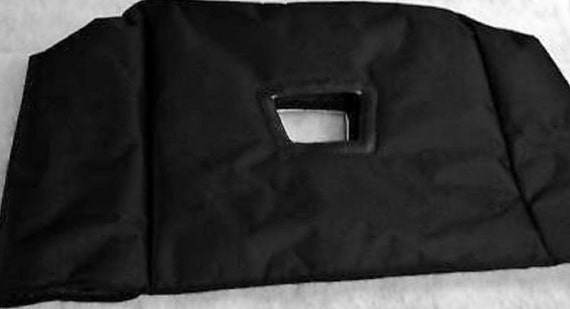 Padded cover  To Fit RCF 705 As 11,905-As ,8004-As  Rcf 8006-As SUB ;4  Pro 8003 -As  Sub S/O Custom Cover/  NXL-24-A, Rcf Nx 45 A *New *