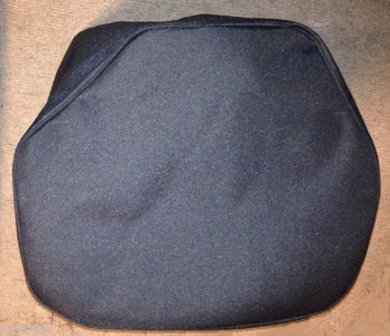 Pair (two) Padded Slip over open  base Covers To Fit Brooke INH 12 / INH 15, 2115 XPRO speakers