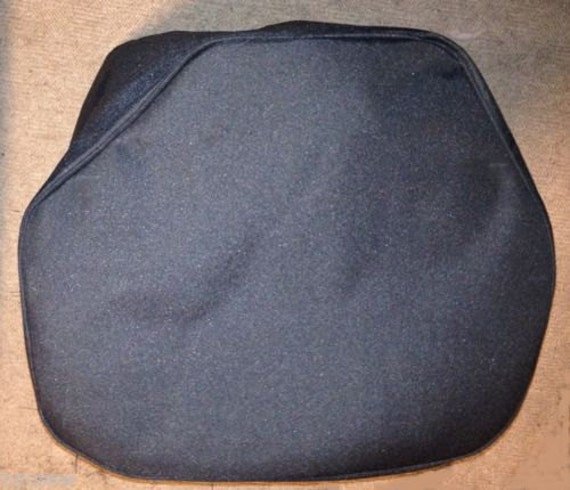 Pair (two) Padded Slip over open  base Covers To Fit YAMAHA msr400 speakers