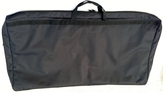 Holdall To Fit GORILLA Dj Booth/ EQUINOX Dj Booth Or Folding Liteconsole XPRS Mobile Dj booth opt Accessories bags as size below description