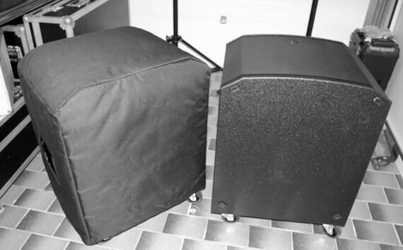BACSEW Custom   Padded Cover To Fit Electrovoice EV  Etx 12P,  ETX18SP Sub, ETX35P Loudspeaker ev tx2152 ,Ev TX 1122 Monitor Ev ZXA1 sub