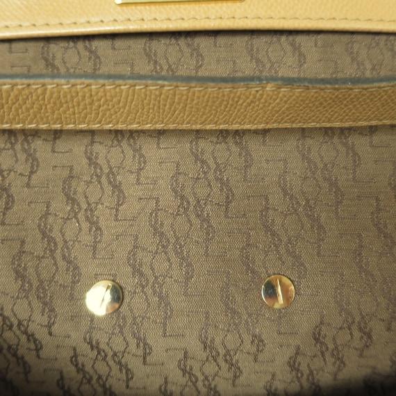 Vintage YVES SAINT LAURENT bag - image 7
