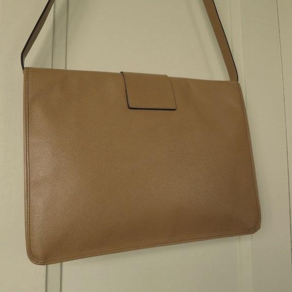 Vintage YVES SAINT LAURENT bag - image 2