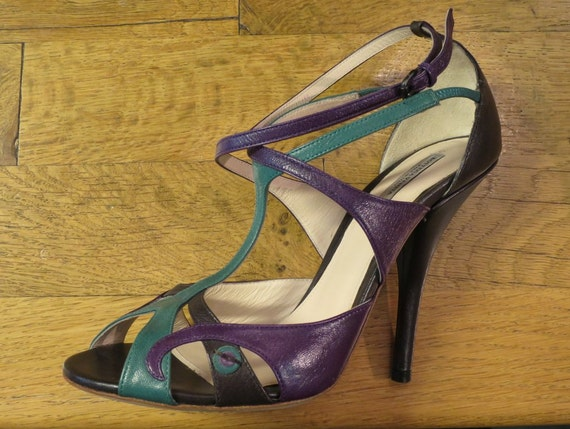 BOTTEGA VENETA shoes, size 38