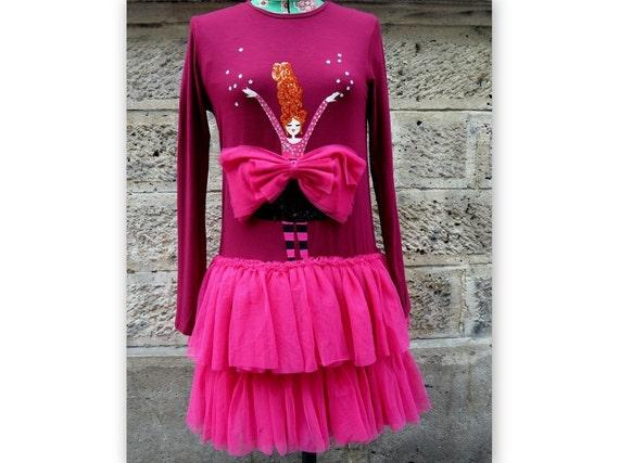Dress child RYKIEL 16 corresponding to a size 36