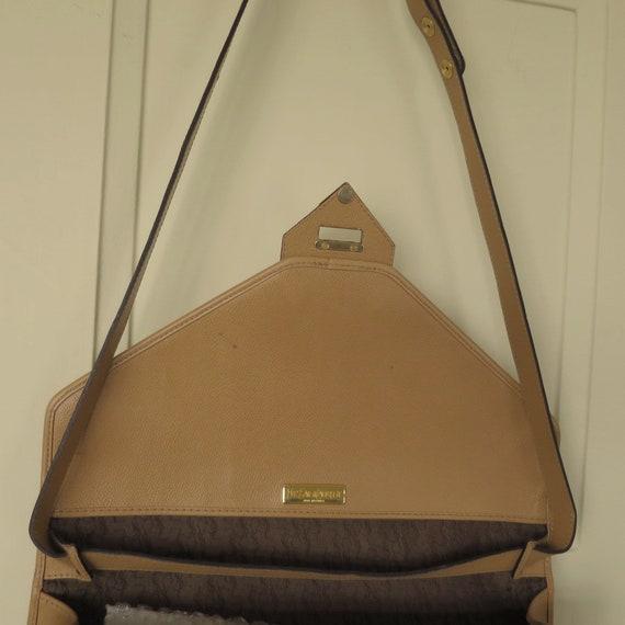 Vintage YVES SAINT LAURENT bag - image 3