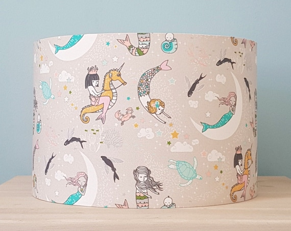 LULLABY lampshade (Color of choice)