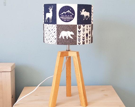 WILD Lamp