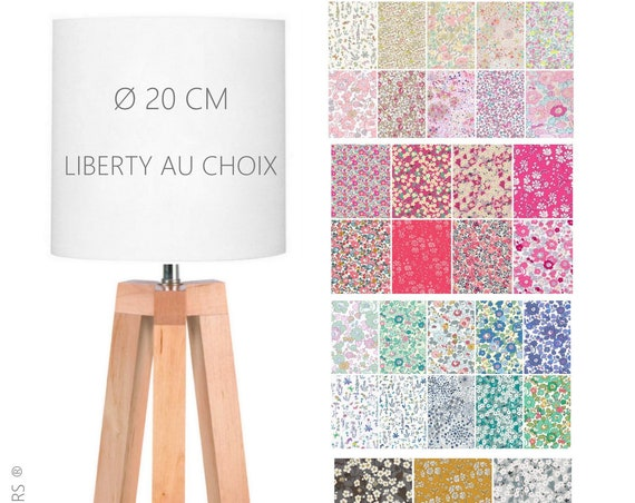 Customize your lamp LIBERTY
