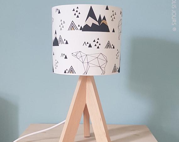 ARCTIC Lamp