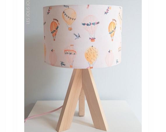 LAMP IN THE AIR