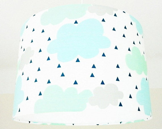 CLOUD lamp shade