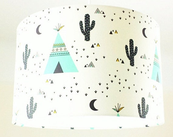 Lampshade CACTUS & CO
