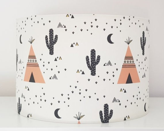 Abat-jour CACTUS AND CO Coral