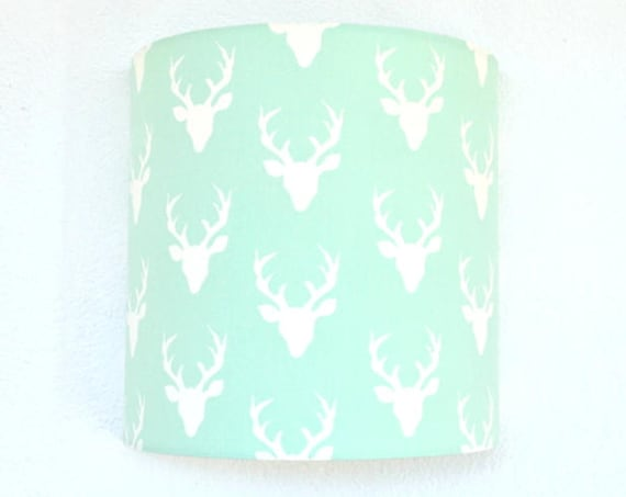 HELLO DEER Wall Sconce
