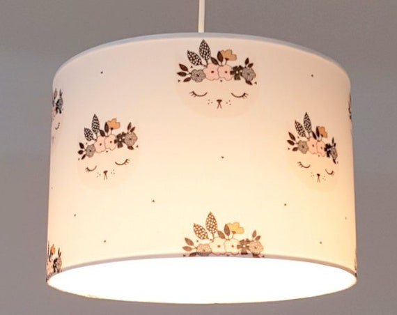 CUTE lampshade
