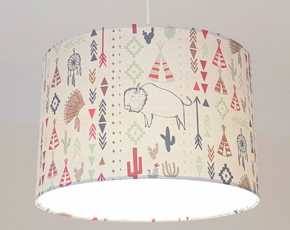 SIOUX lampshade